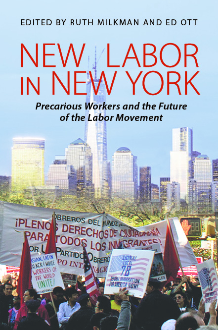 Book Launch: New Labor in New York