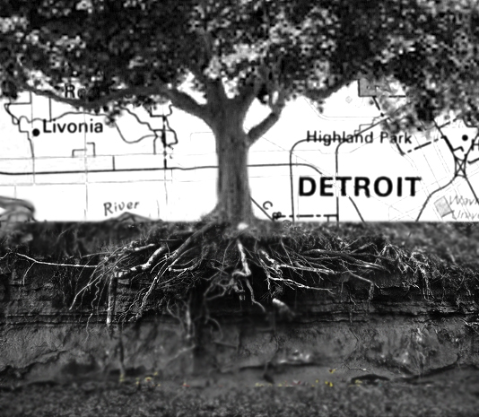 Film Screening: Rerooting the Motor City: Notes on a City in Transformation